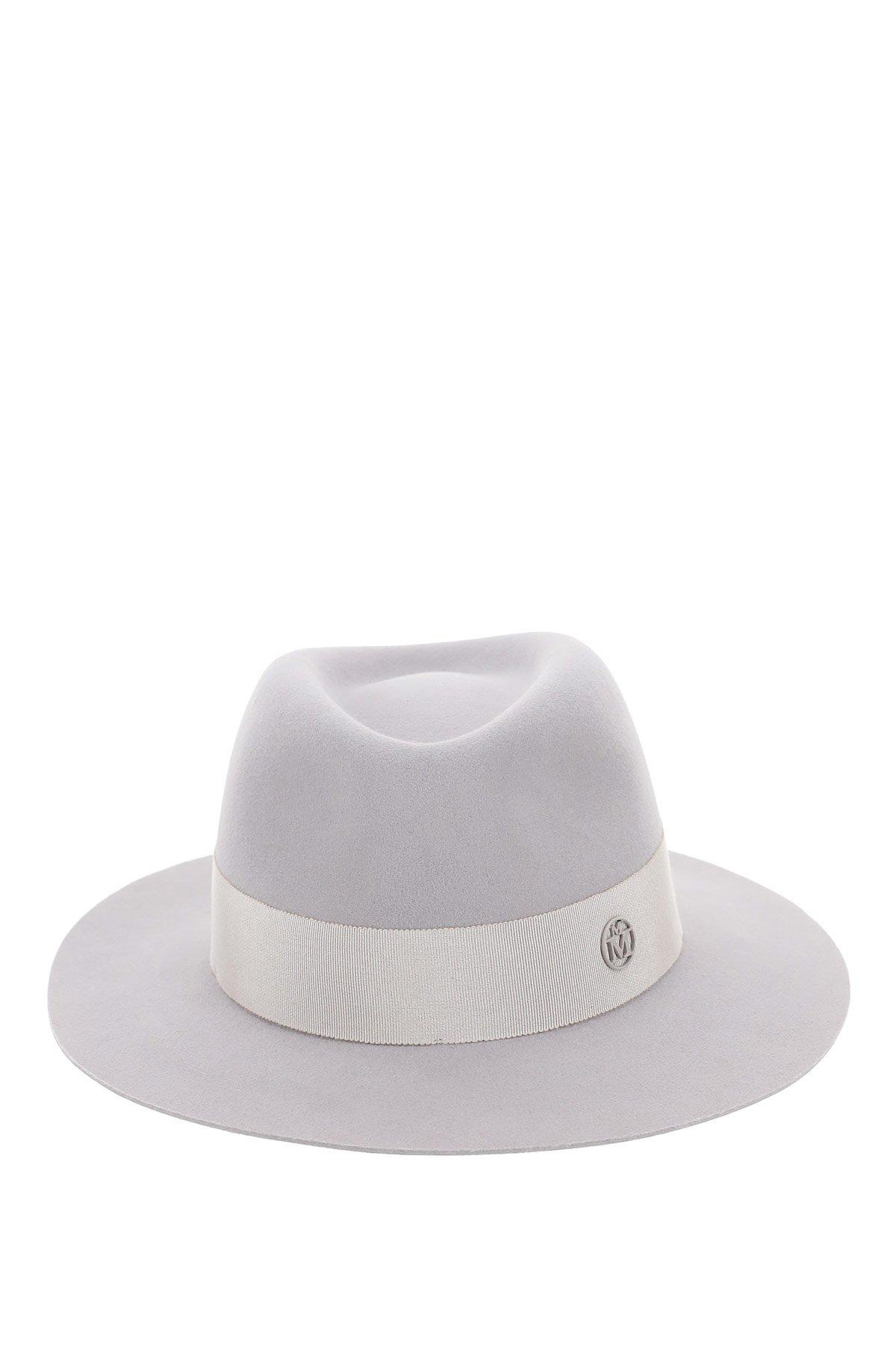 Maison michel cappello andre in feltro