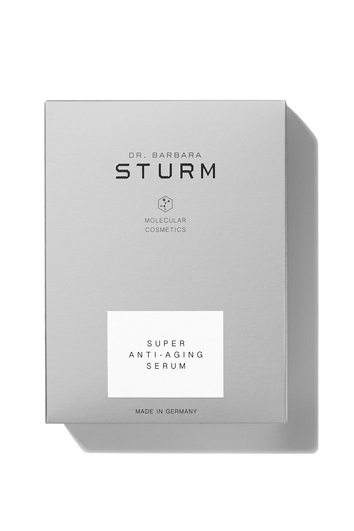 Dr barbara sturm beauty super antiaging serum 30 ml