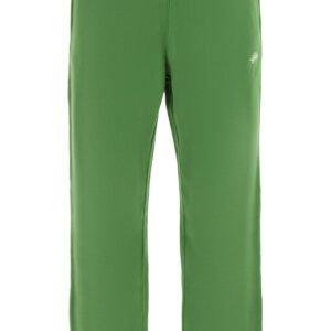 Stussy pantalone jogging ricamo stock logo