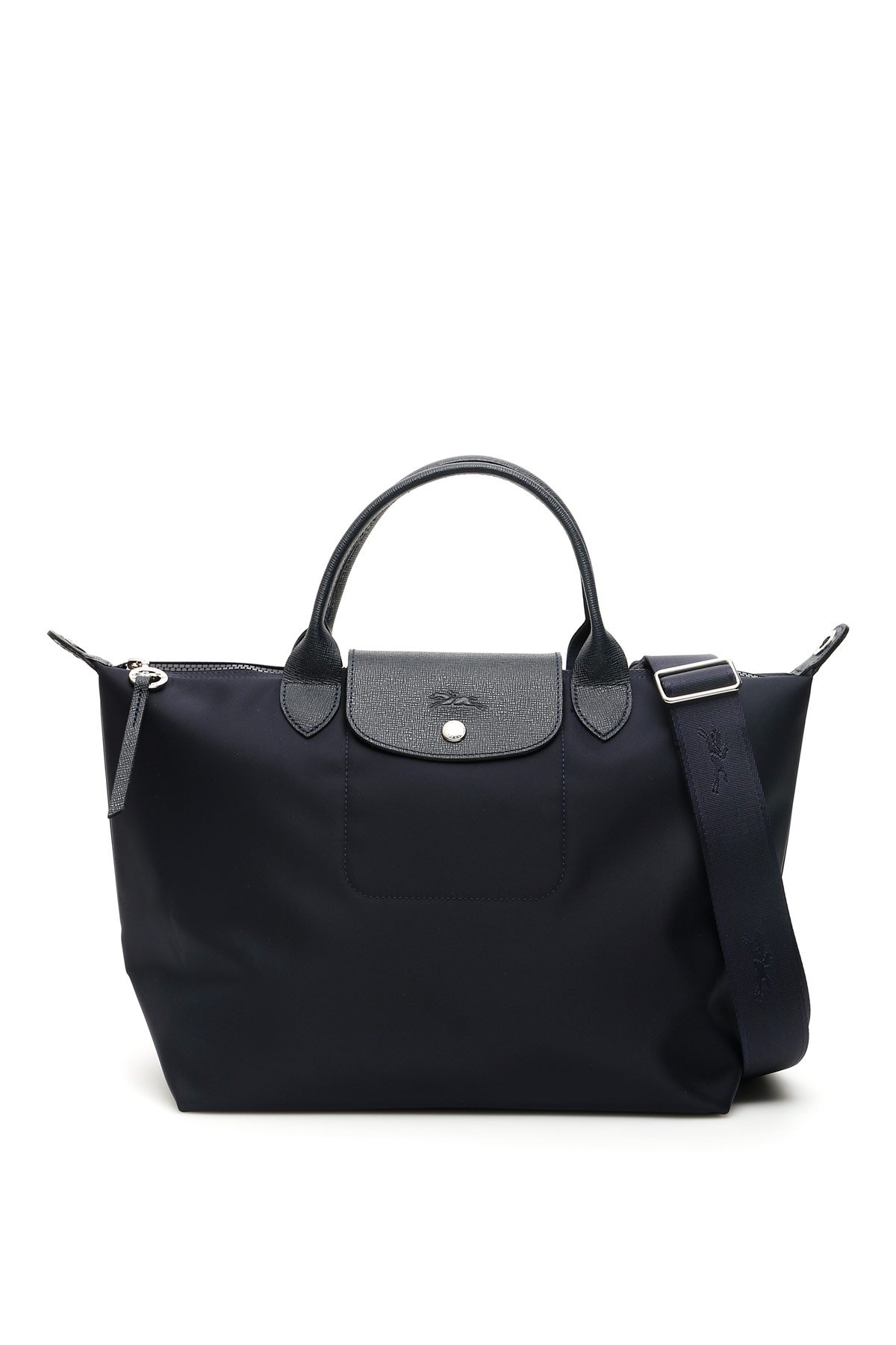 Longchamp shopping le pliage néo medium