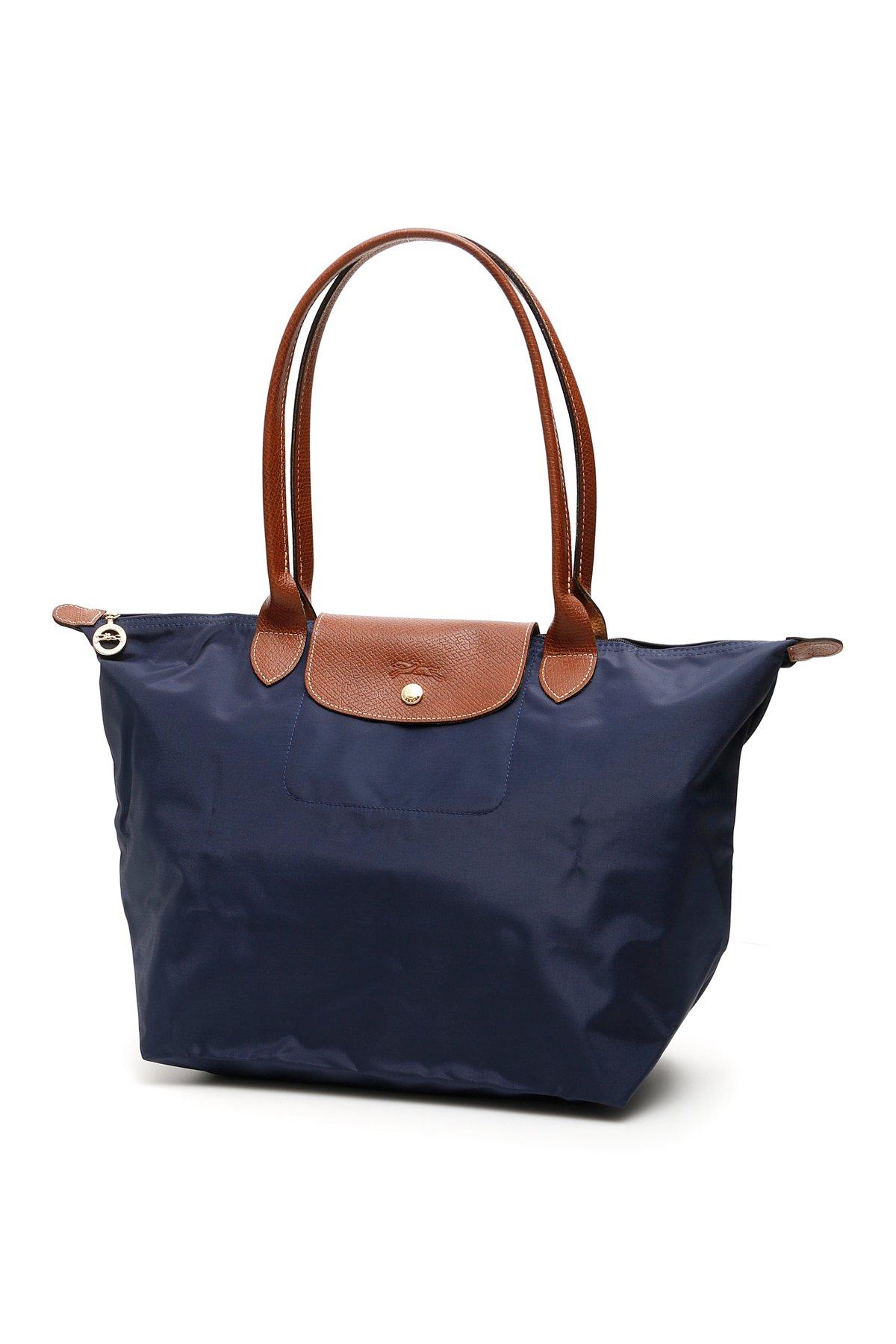 Longchamp shopping le pliage large