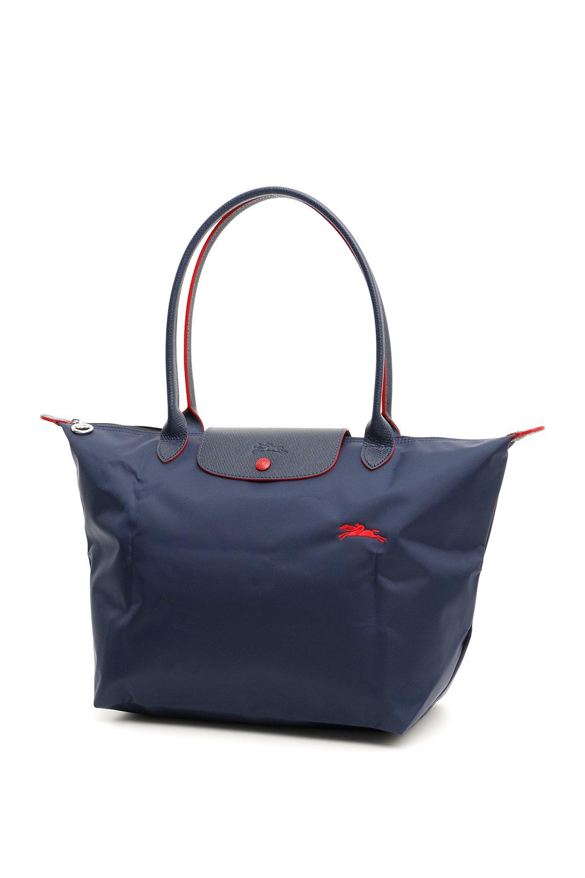 Longchamp shopping large le pliage club