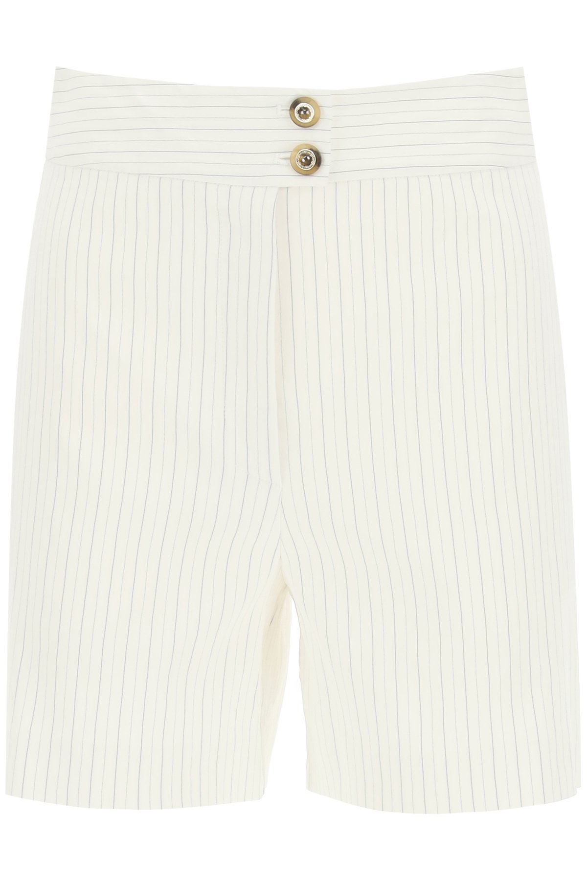 Pinko shorts loquace gessato