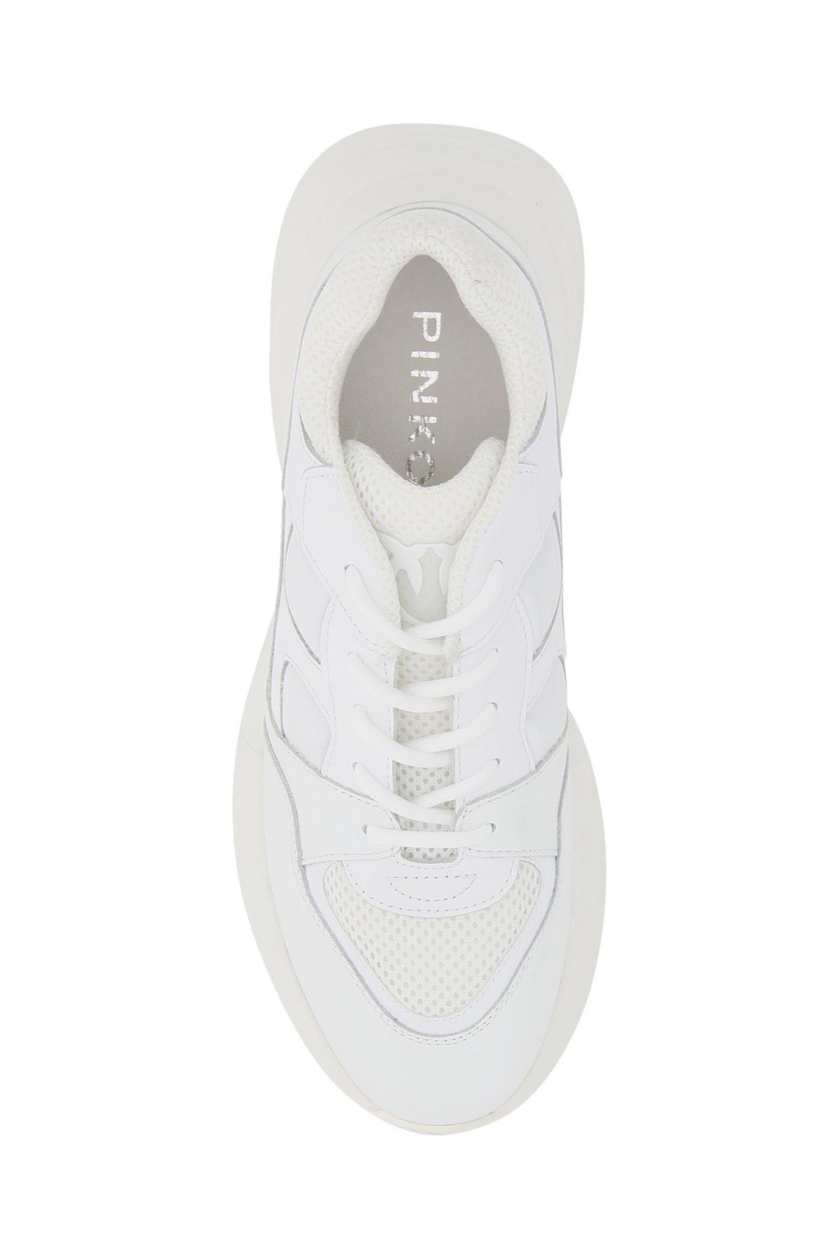 Pinko sneakers rubino 9