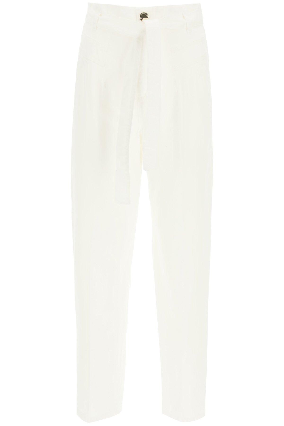 Pinko jeans cheryl con cintura
