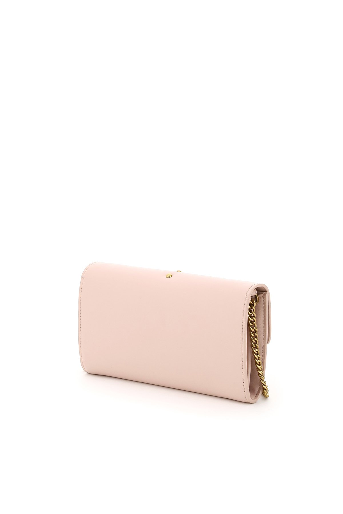 Pinko mini bag love wallet simply 3 chain