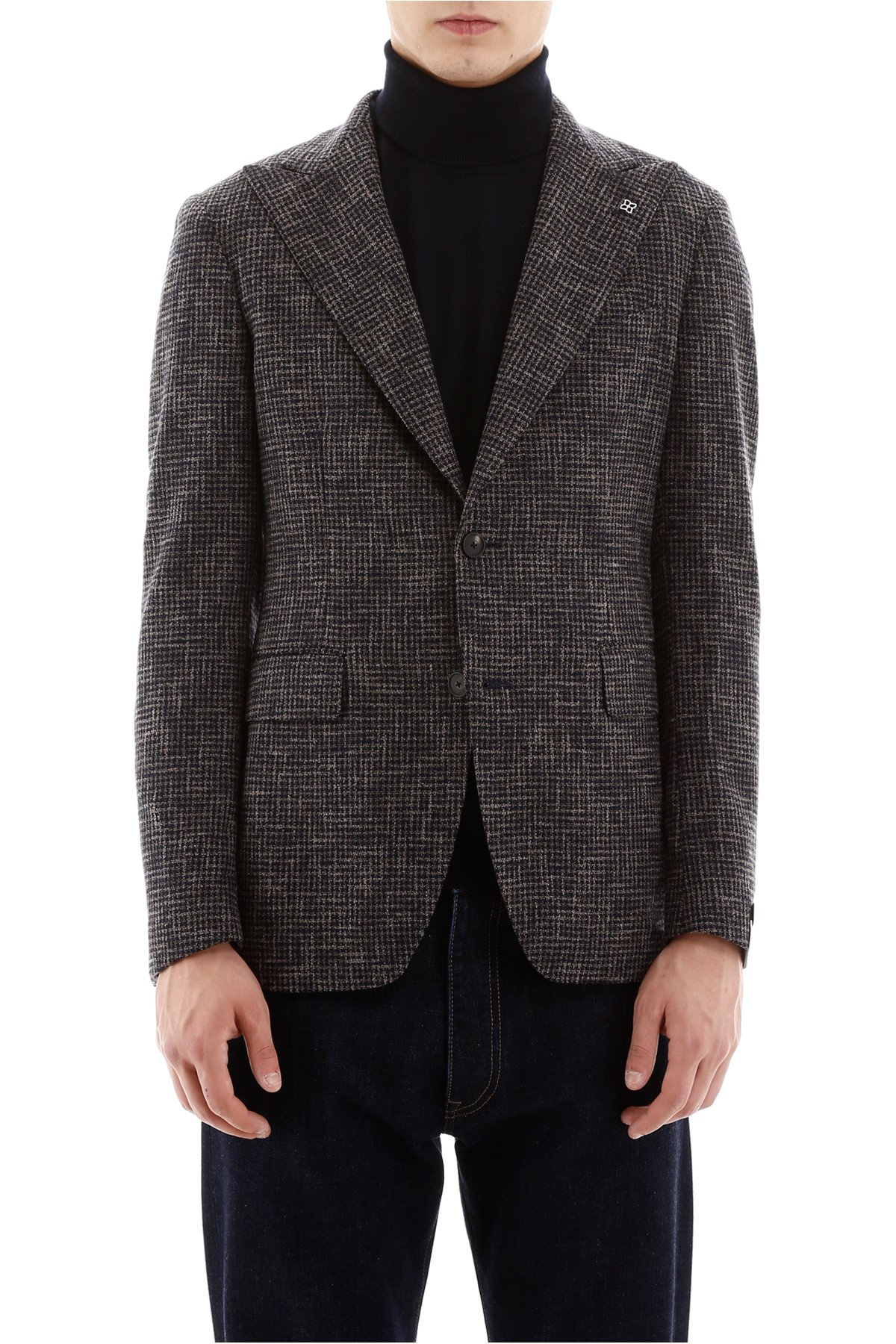 Tagliatore blazer formale vesuvio