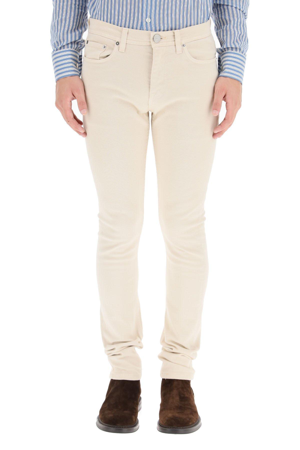 Etro jeans basic slim fit