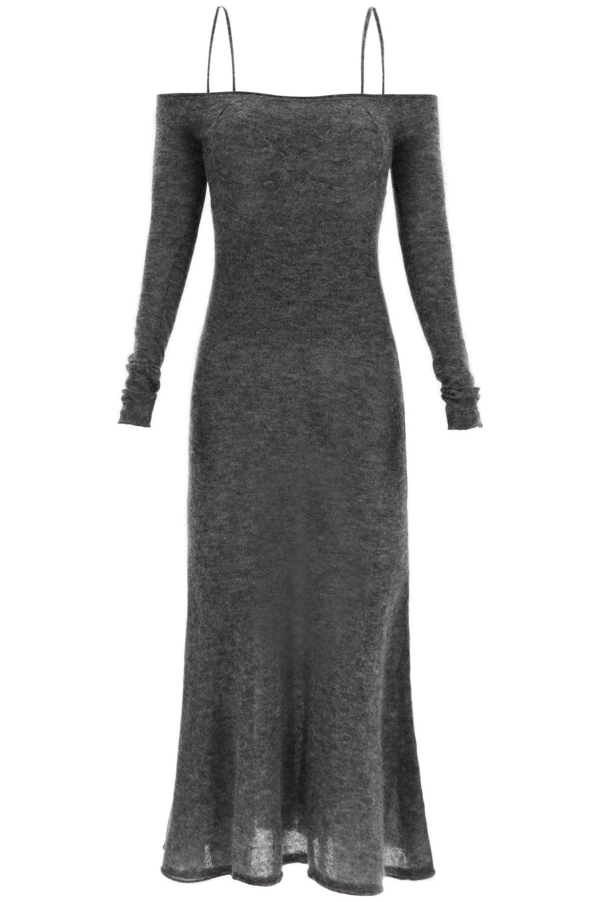 Jacquemus abito la robe lauris