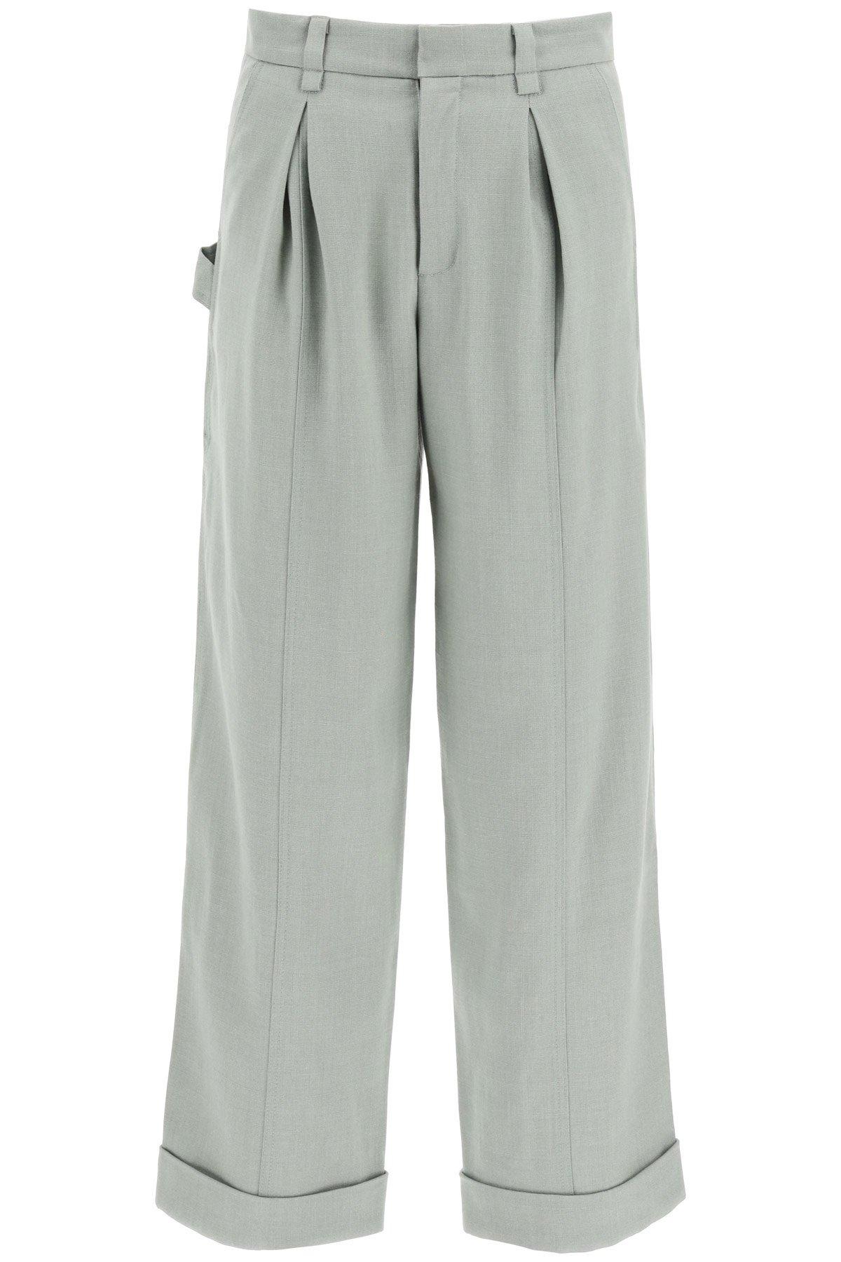 Jacquemus pantaloni cavou