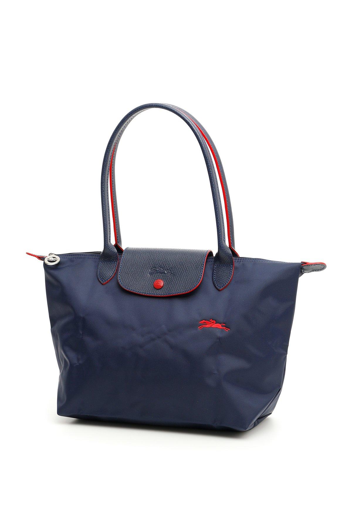 Longchamp shopping le pliage club