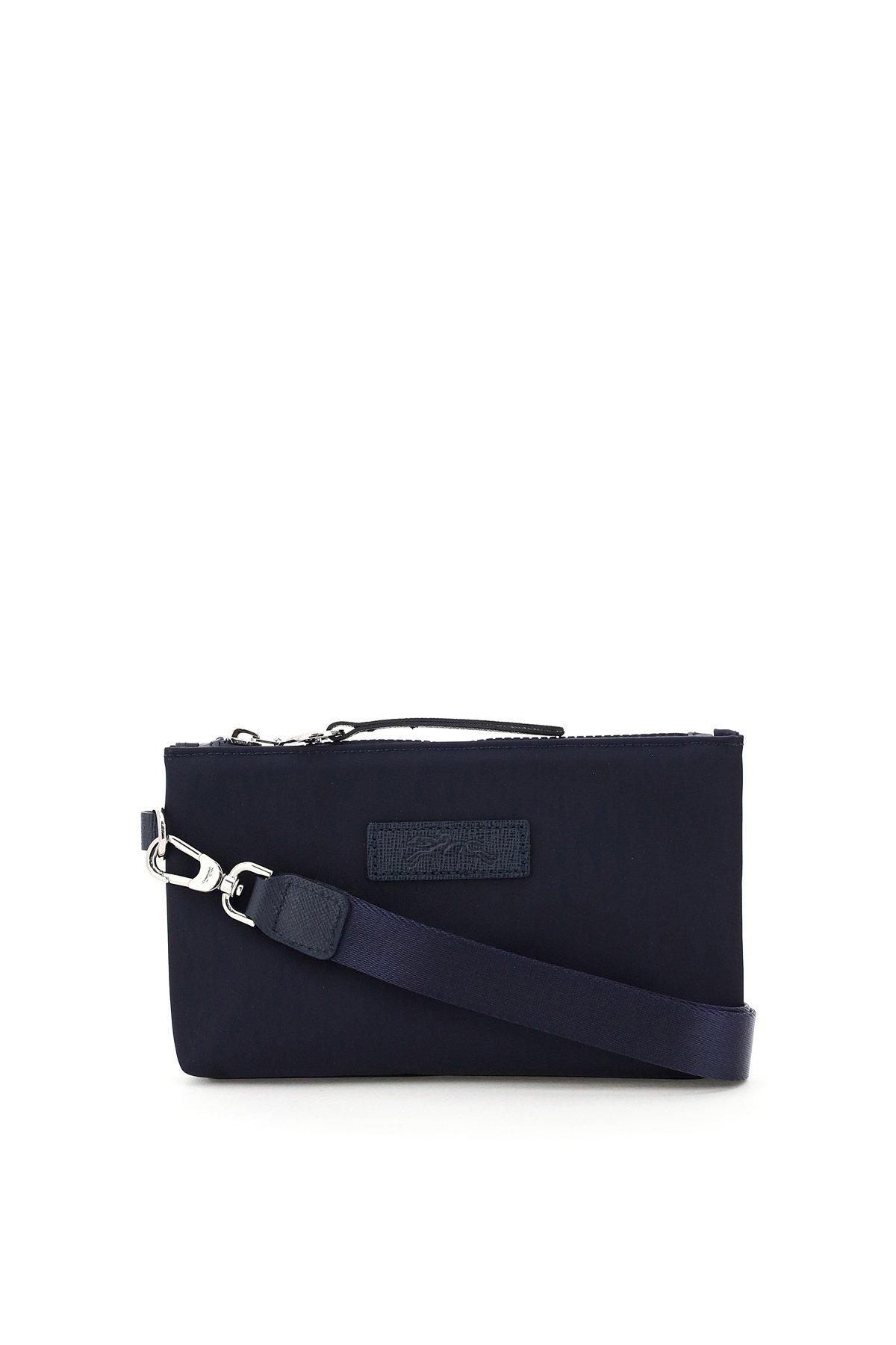 Longchamp pouch con tracolla le pliage neo