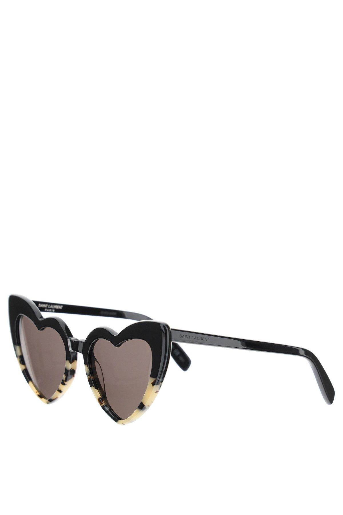Saint laurent occhiali da sole loulou new wave sl 181