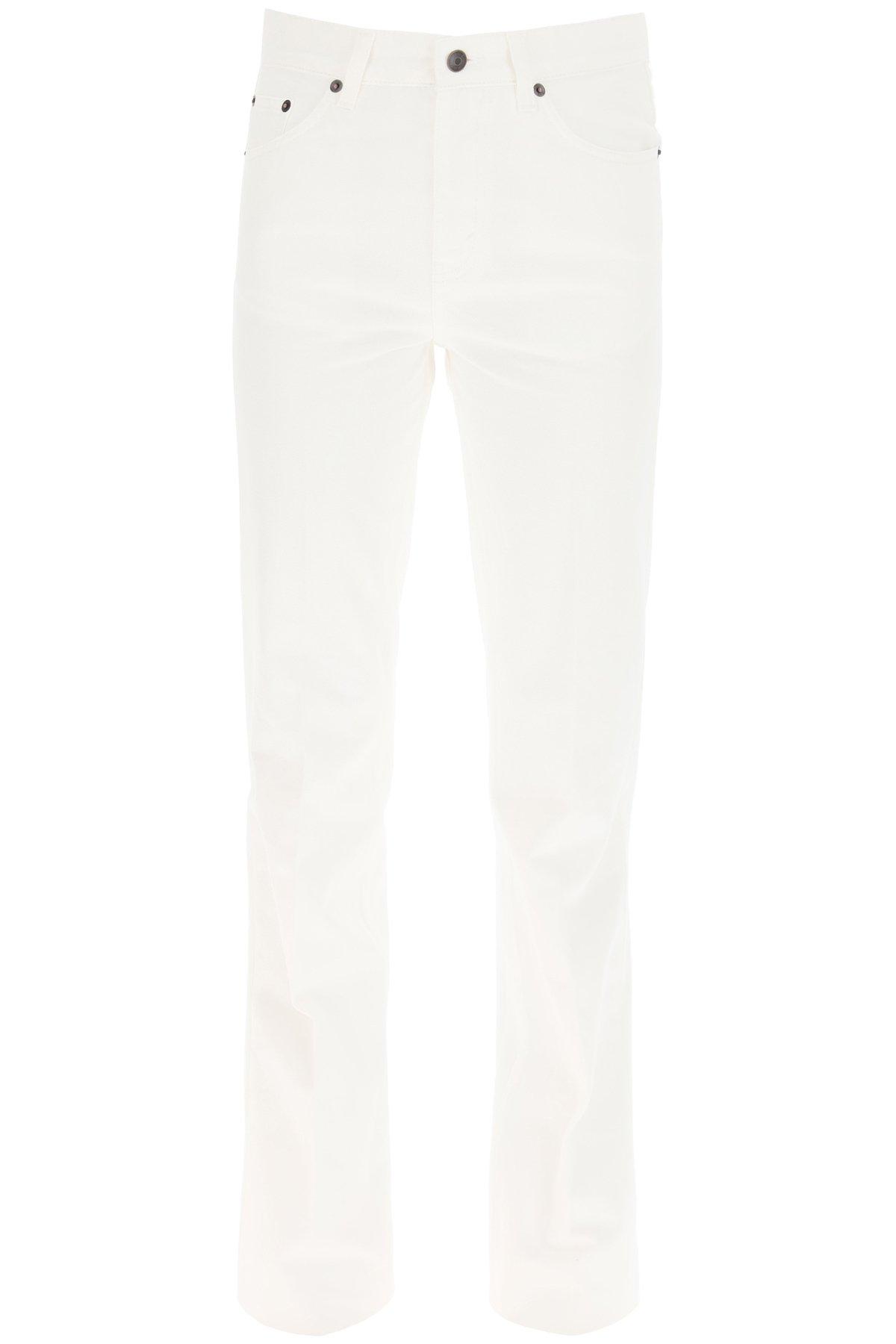 The row jeans carlton