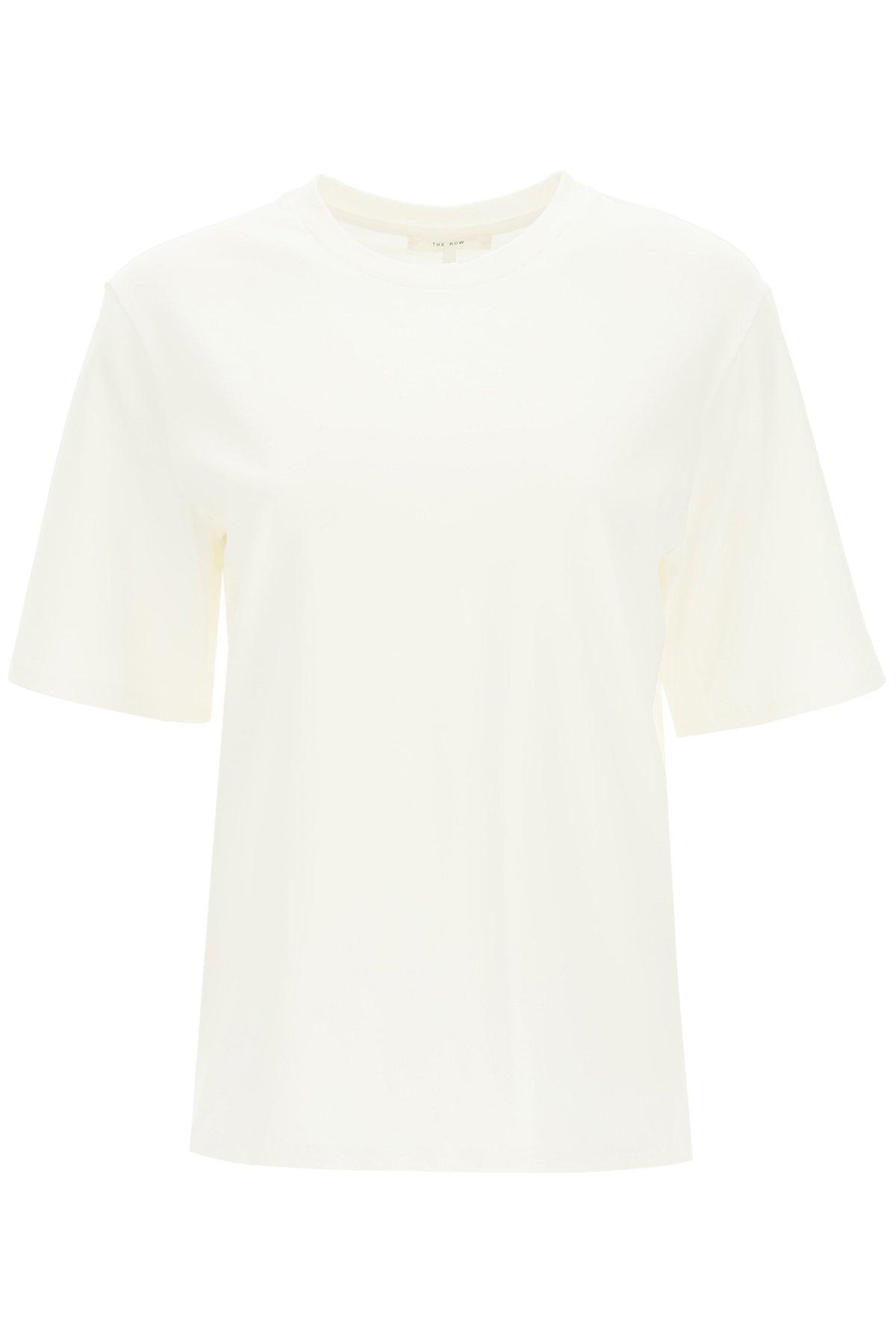 The row t-shirt chiara in cotone