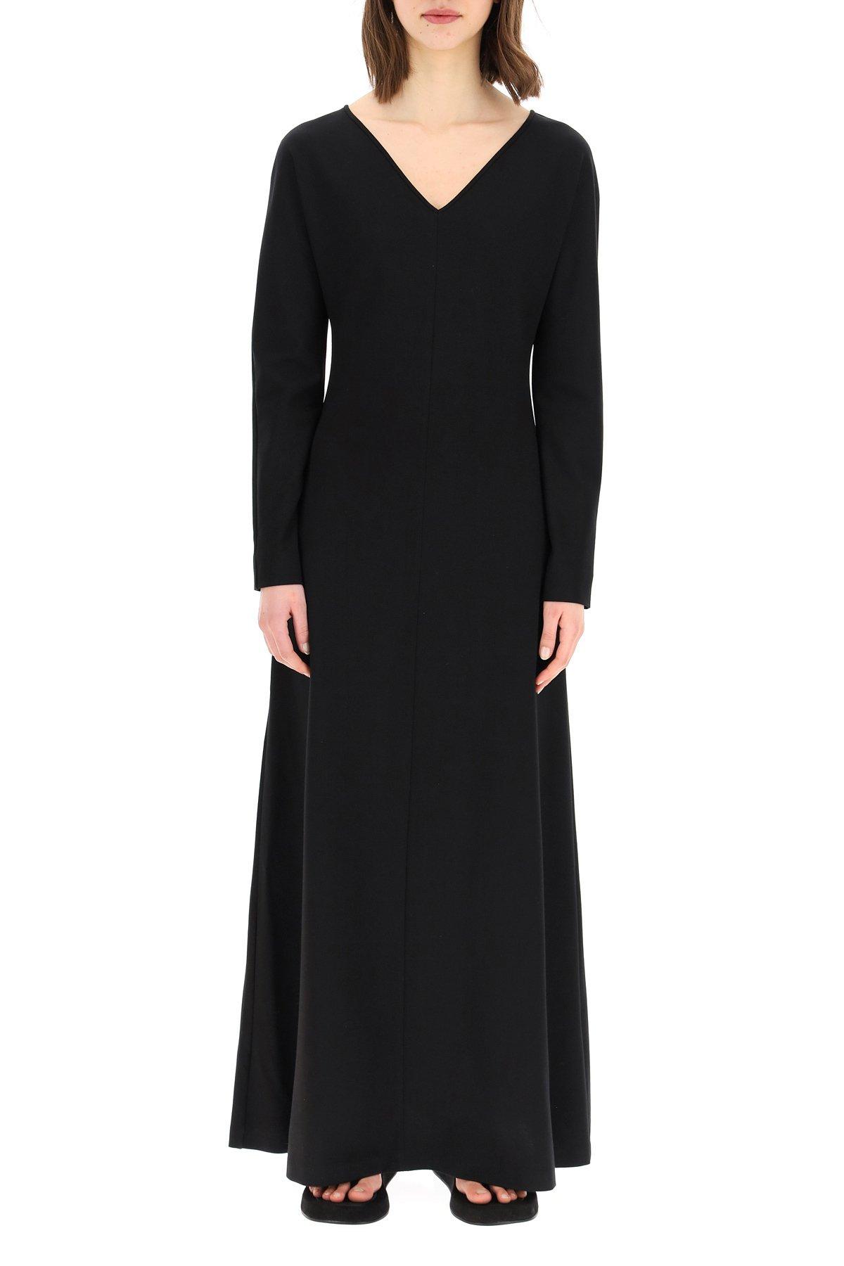 The row abito lungo clivia
