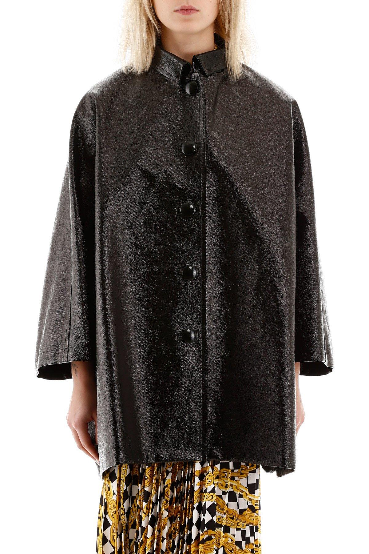 Balenciaga giacca opera