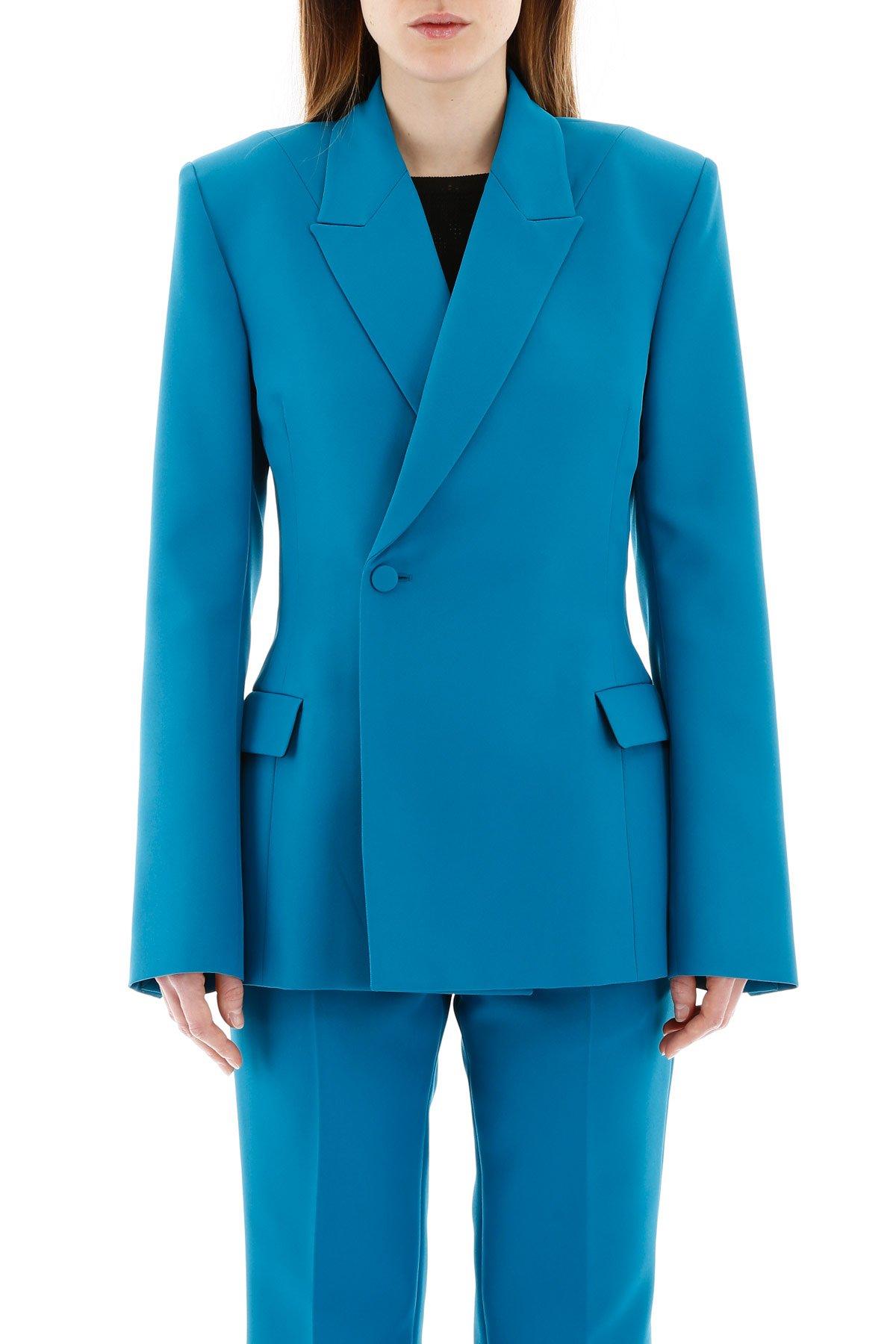 Balenciaga blazer wasted