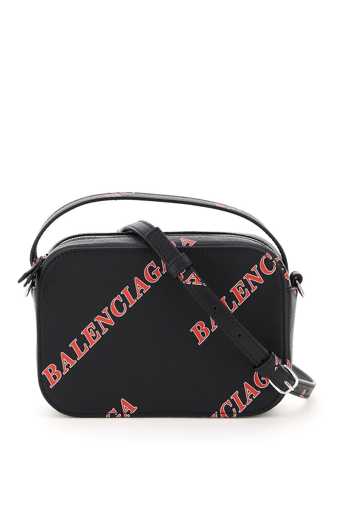 Balenciaga borsa everyday xs sporty logo