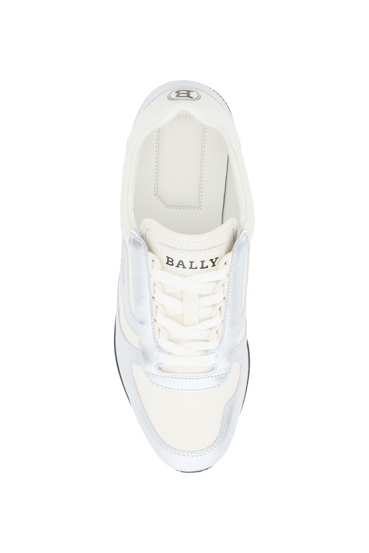Bally sneakers  gavinia