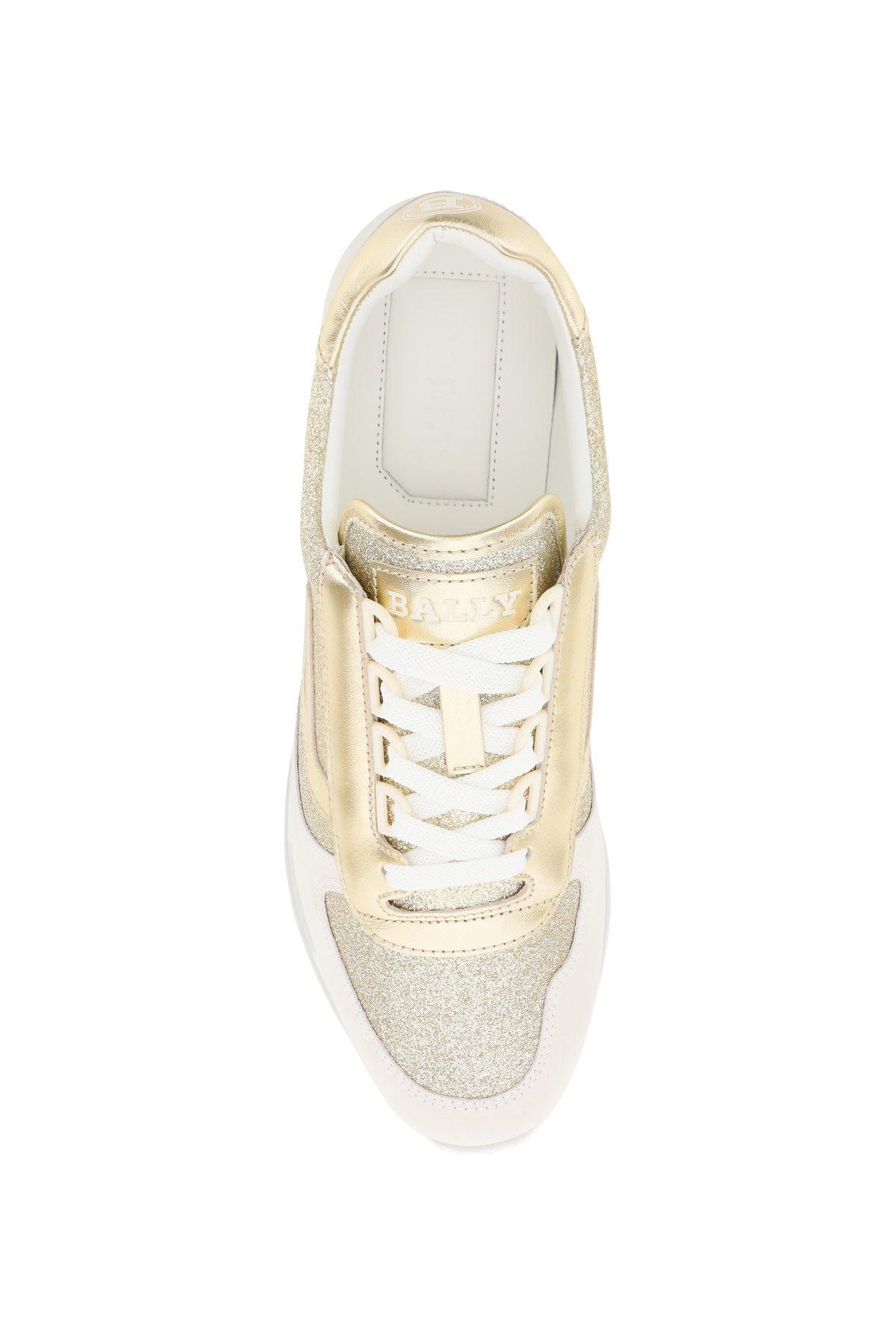Bally sneakers  gavinia glitter