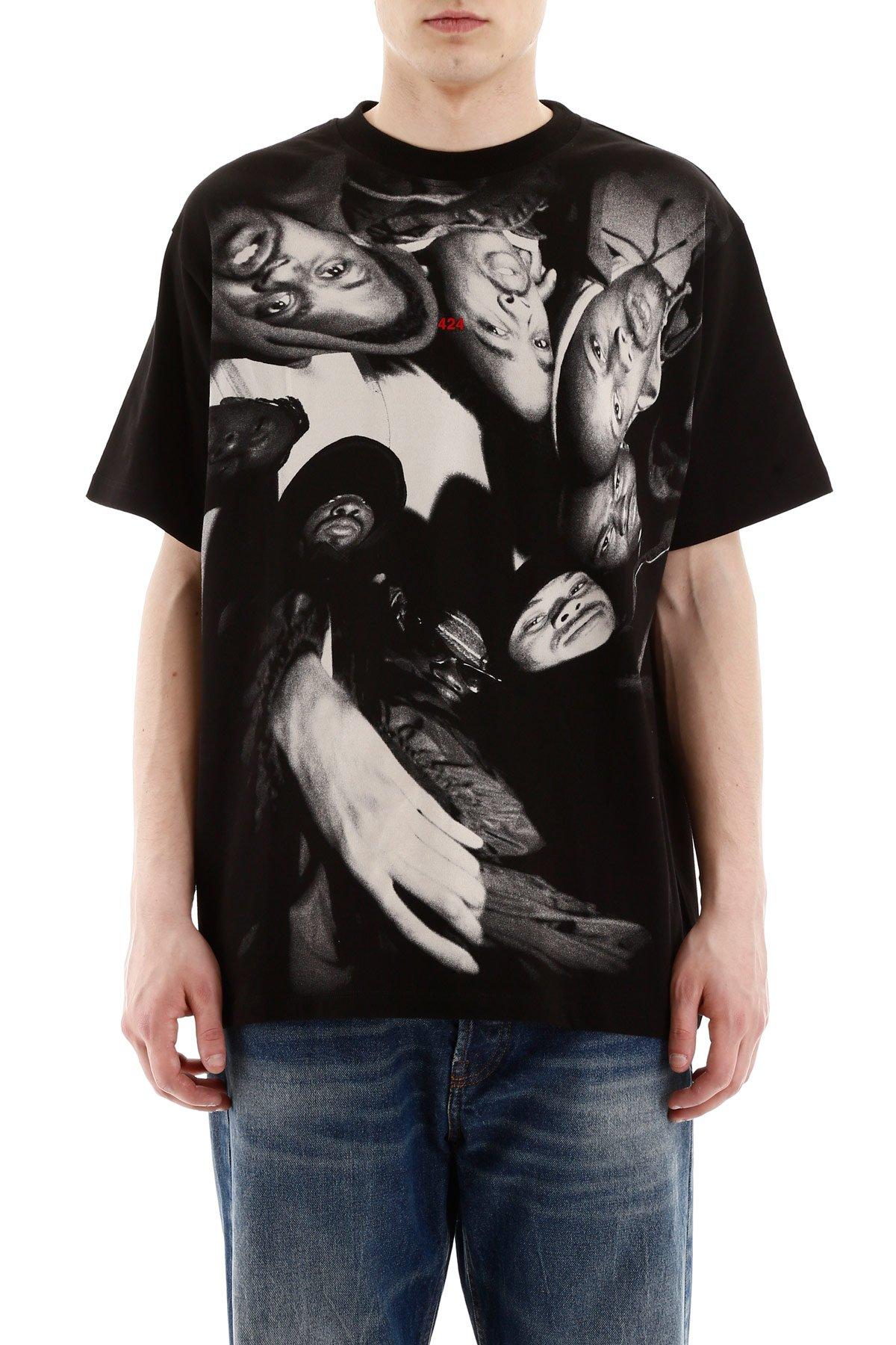 424 t-shirt wu tang