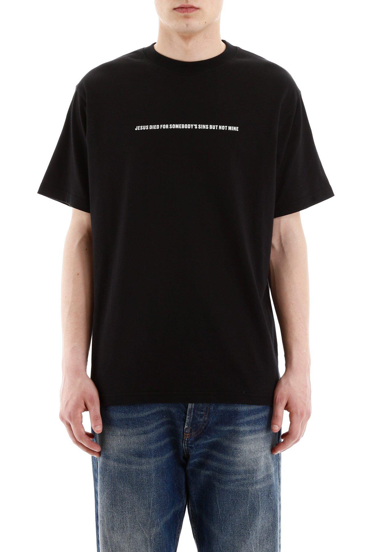424 t-shirt but not mine