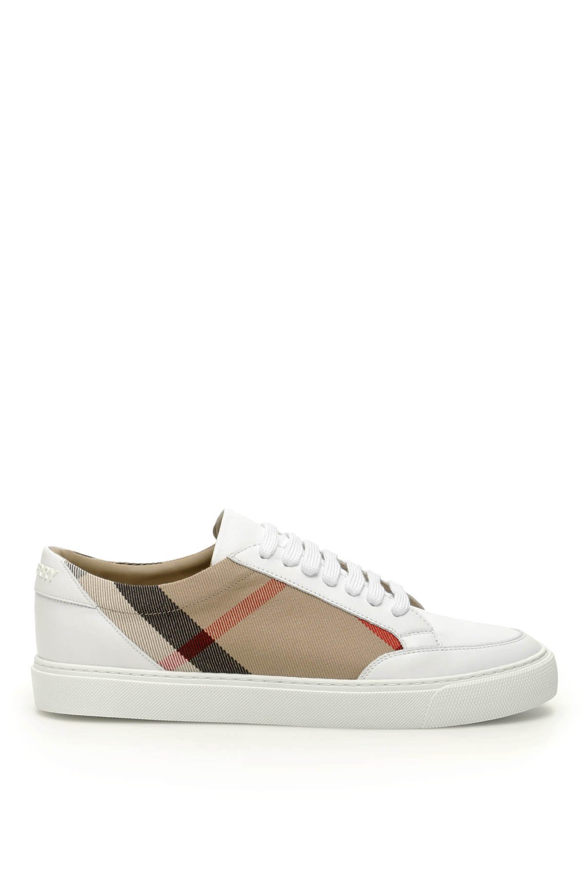 Burberry sneakers new salmond