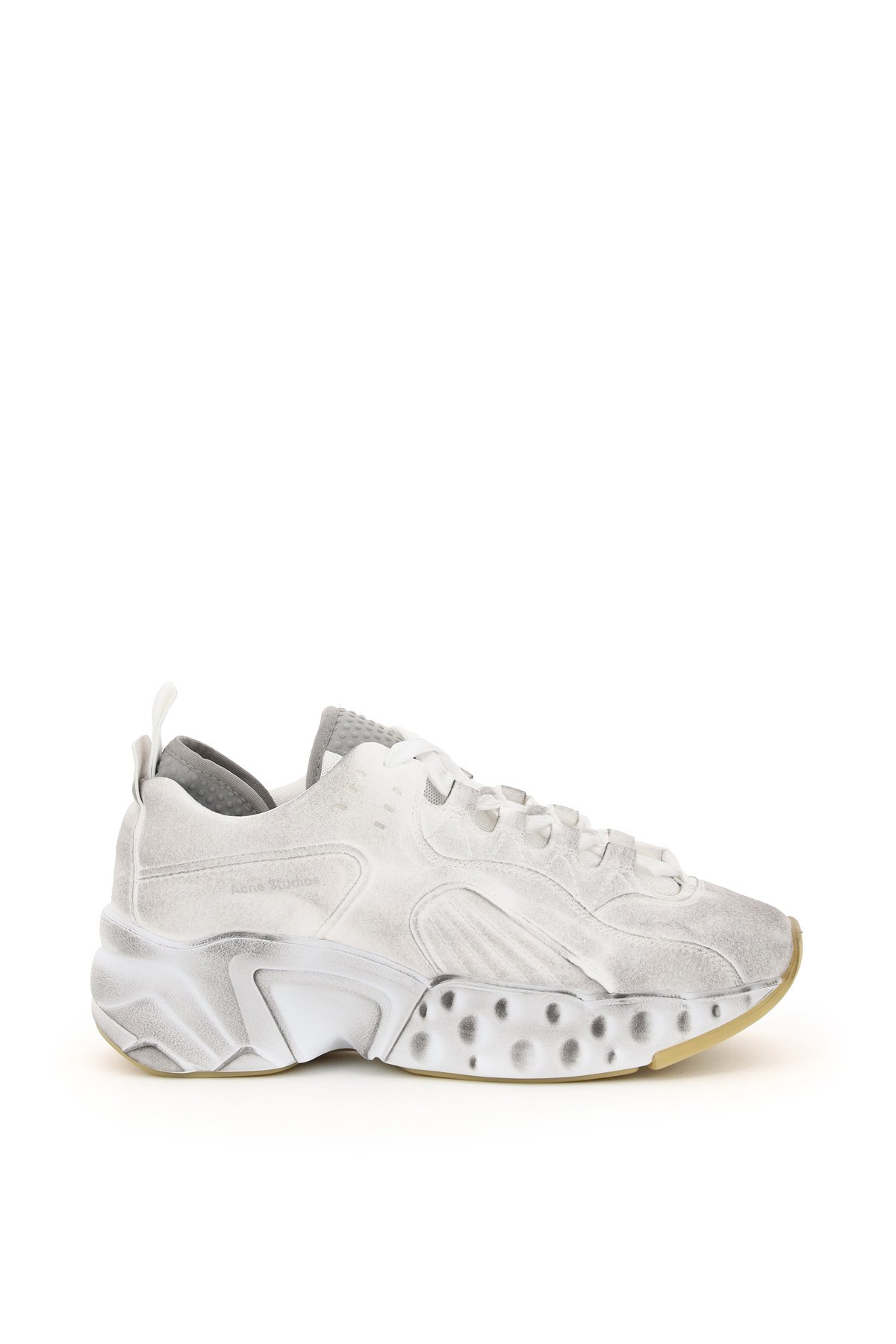 Acne studios sneakers manhattan tumbled