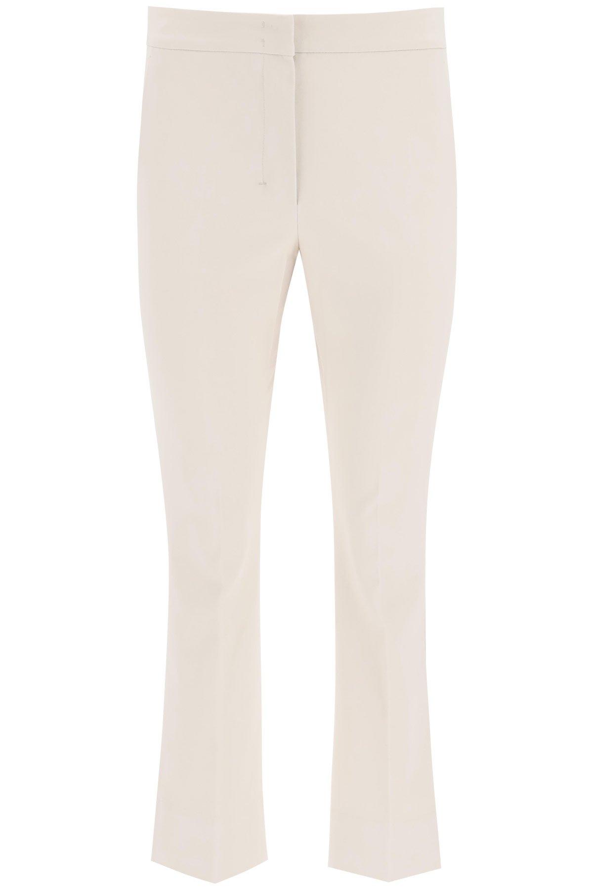 's max mara pantalone classico alcali