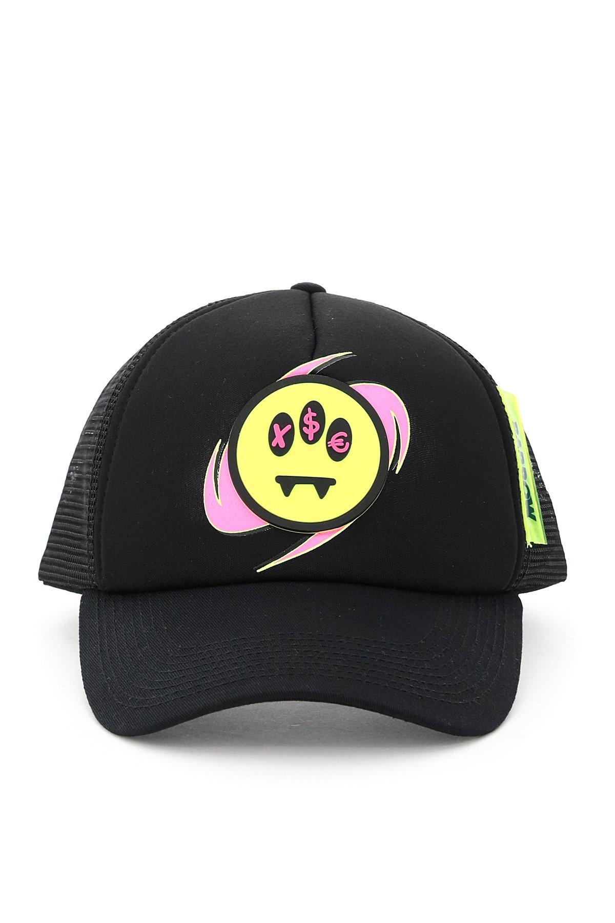 Barrow x sfera ebbasta cappello baseball barrow x sfera ebbasta