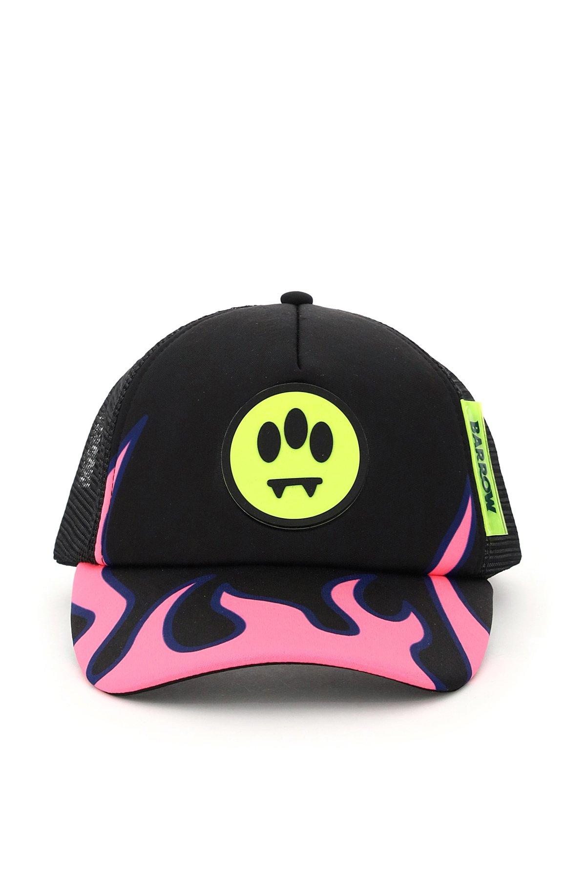 Barrow cappello baseball in rete