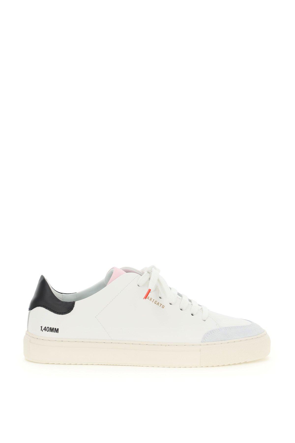 Axel arigato sneakers in pelle clean 90