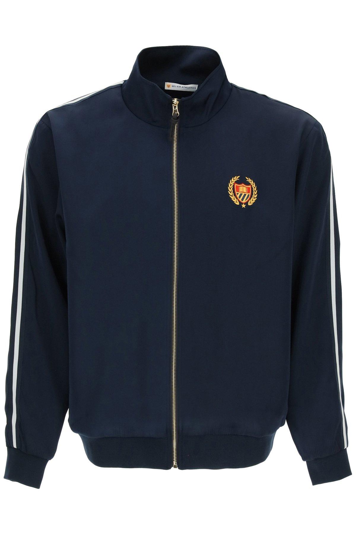 Bel-air athletics track jacket