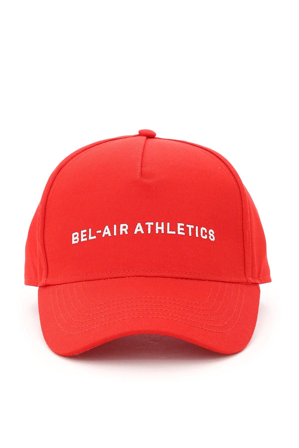 Bel-air athletics cappello baseball 3m transer logo