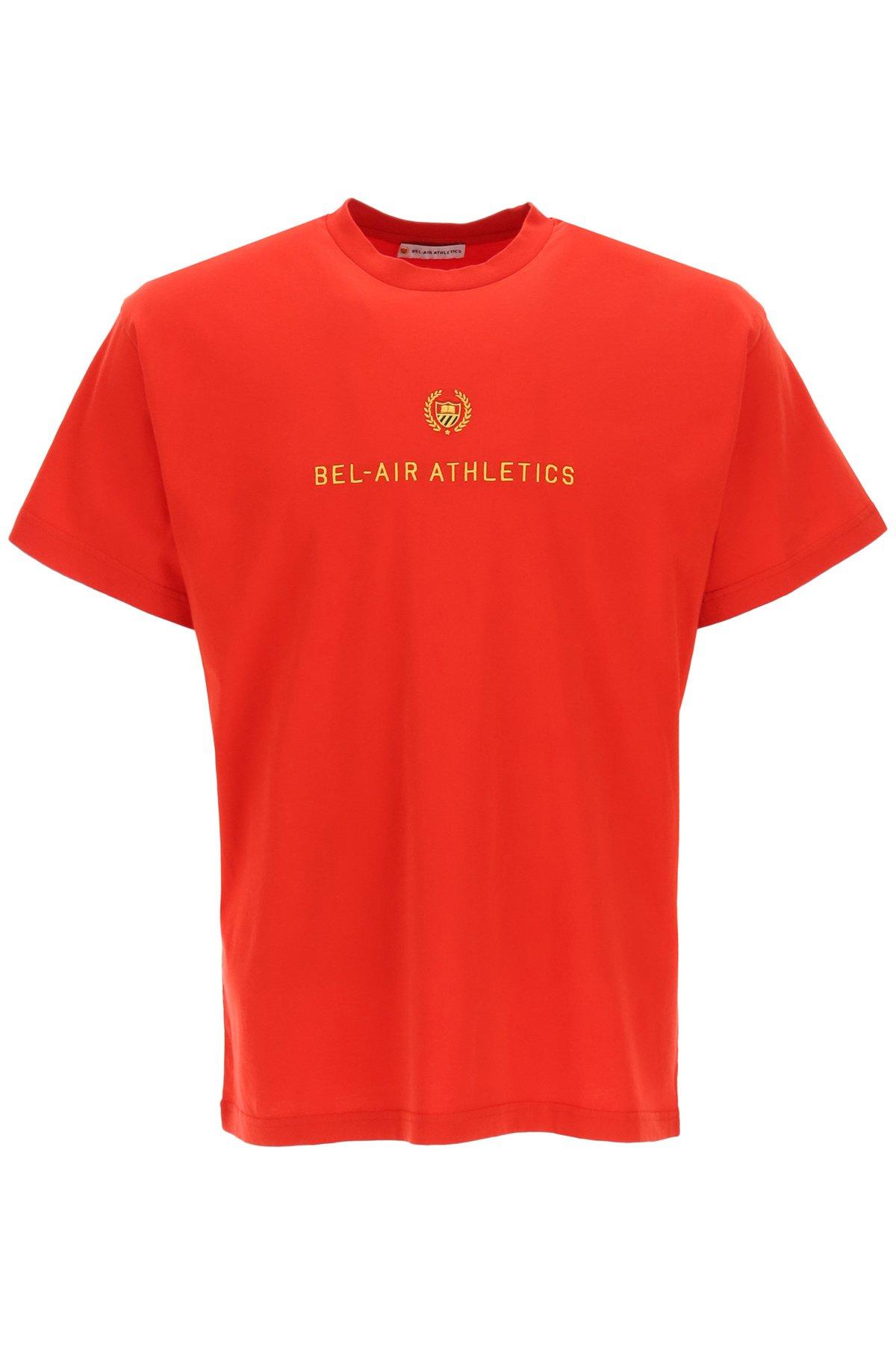 Bel-air athletics t-shirt academy crest