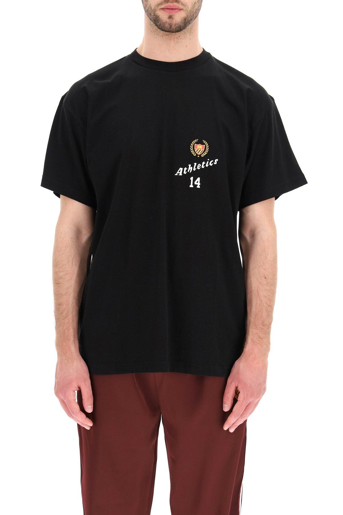 Bel-air athletics t-shirt graphic tee