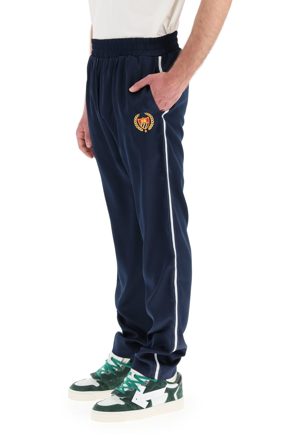 Bel-air athletics pantaloni sportivi trank