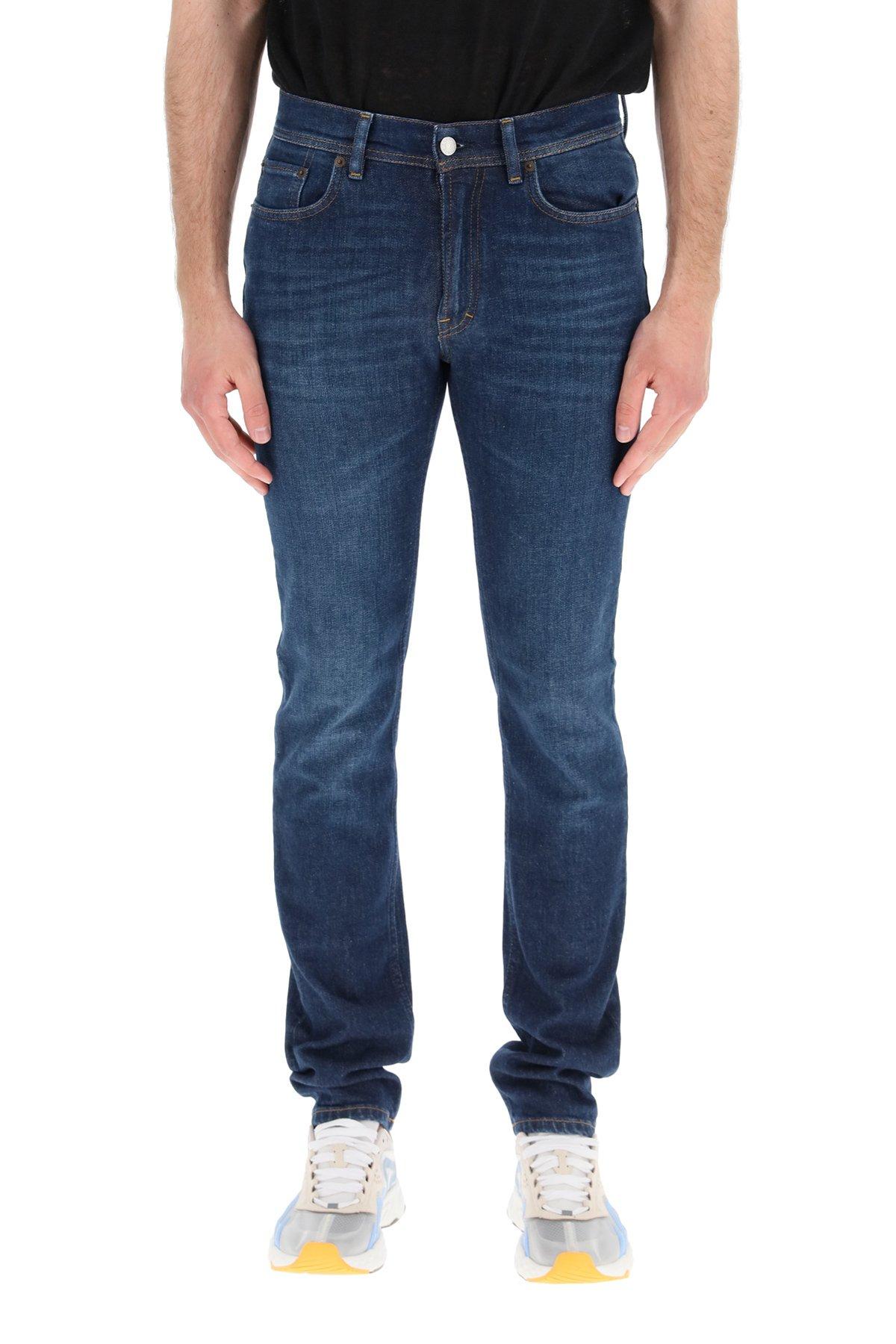 Acne studios jeans north slim