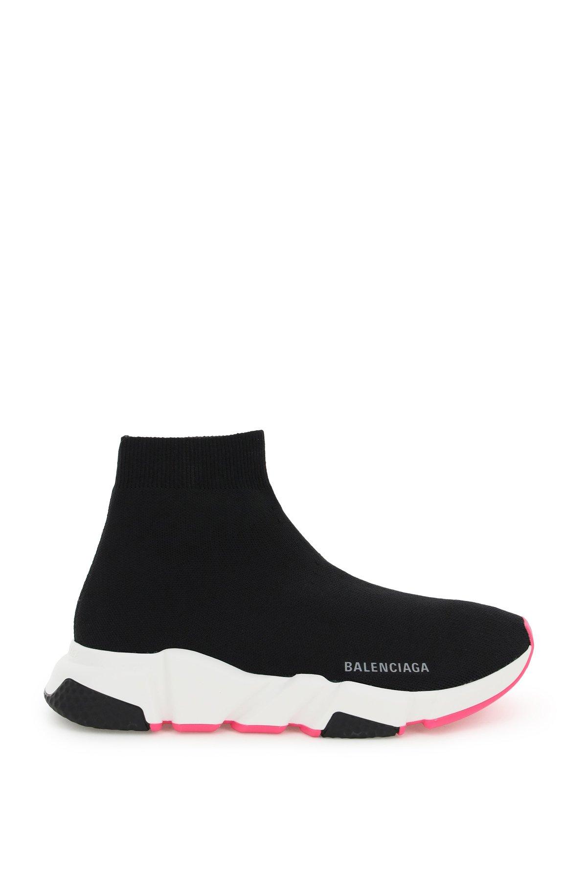 Balenciaga sneaker speed maglia stretch