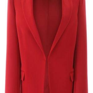 Balenciaga giacca con spalle sospese