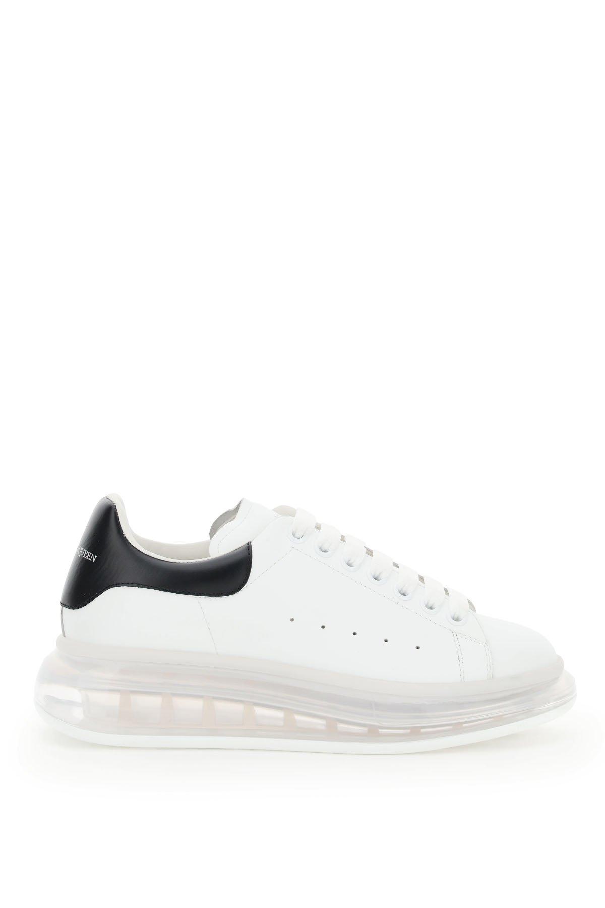 Alexander mcqueen oversize sole air sneakers