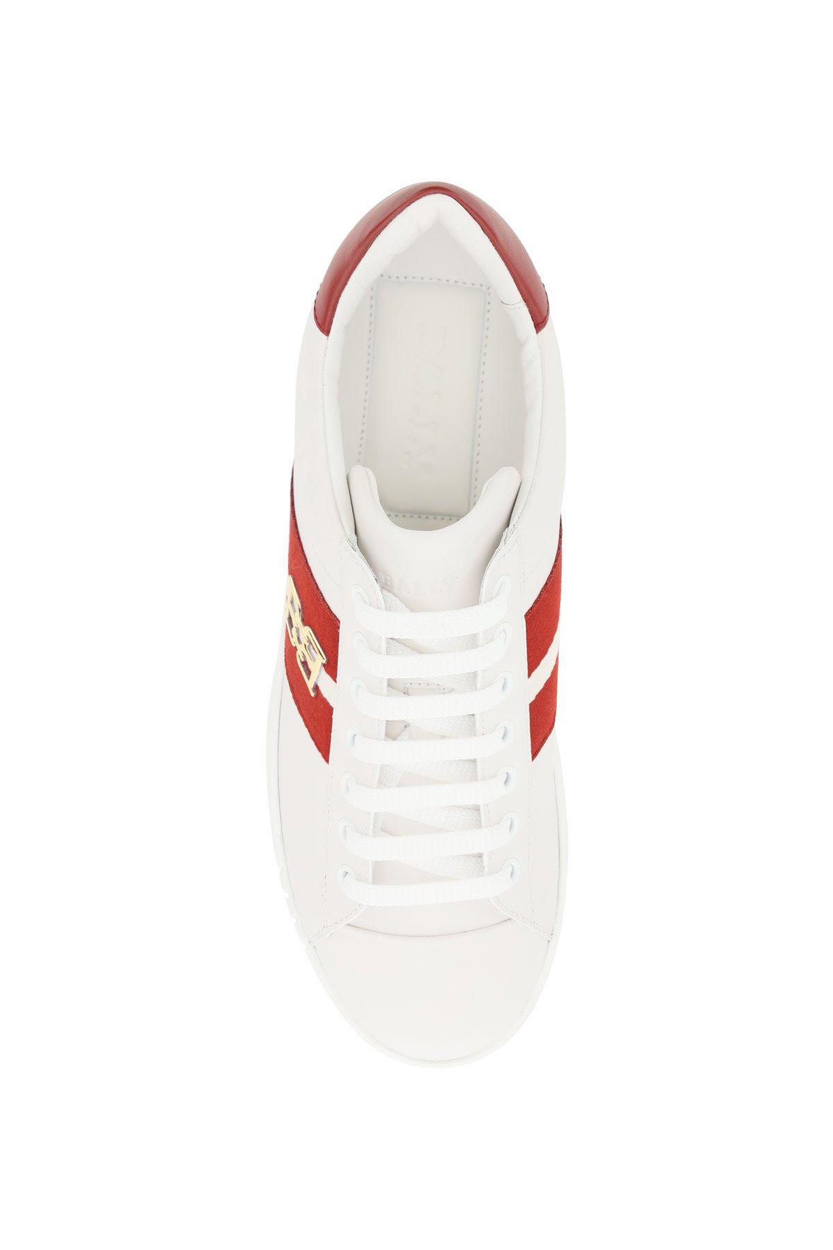 Bally sneakers viky