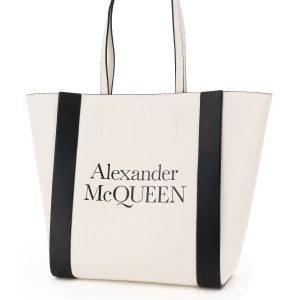Alexander mcqueen shopping signature