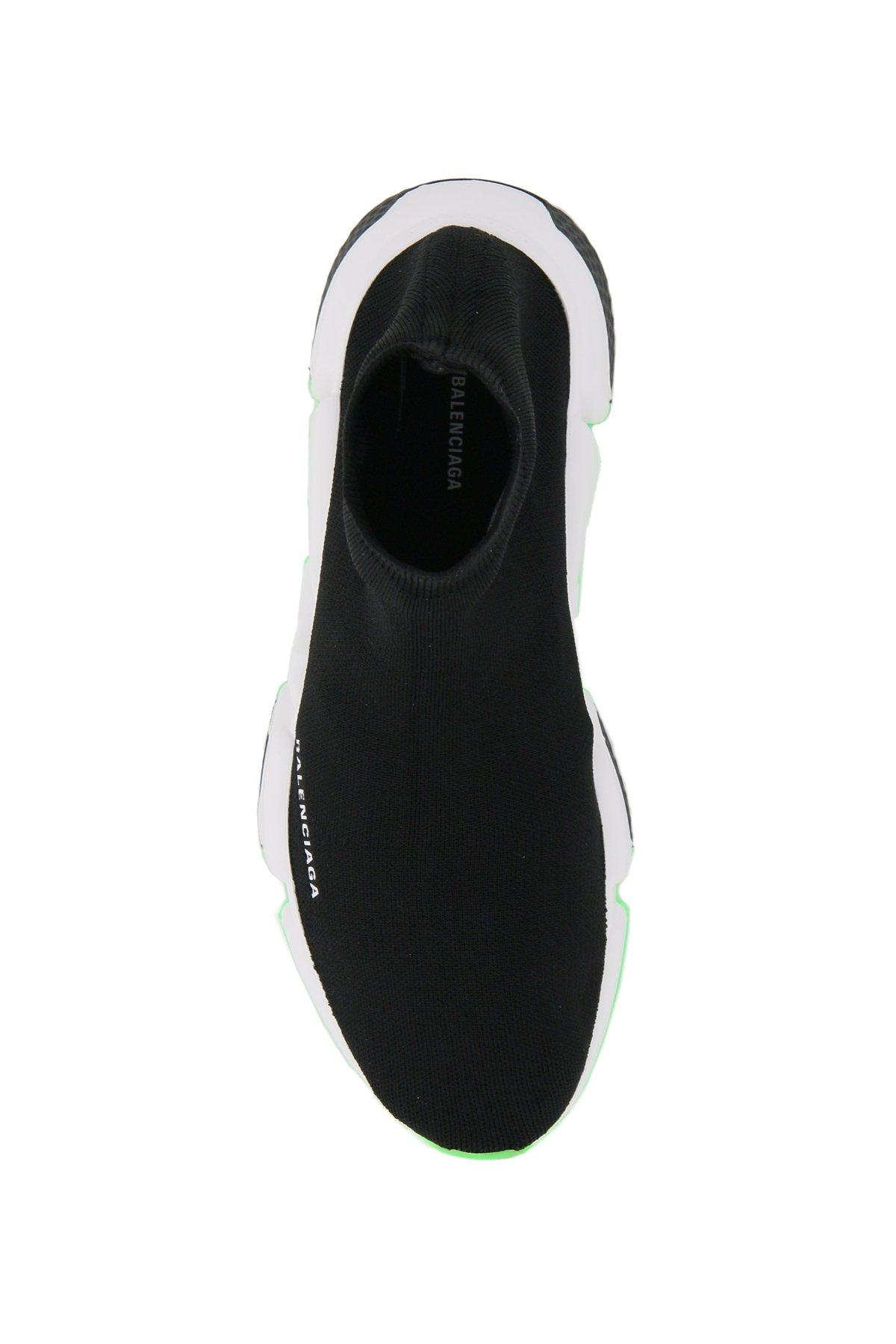 Balenciaga sneaker speed