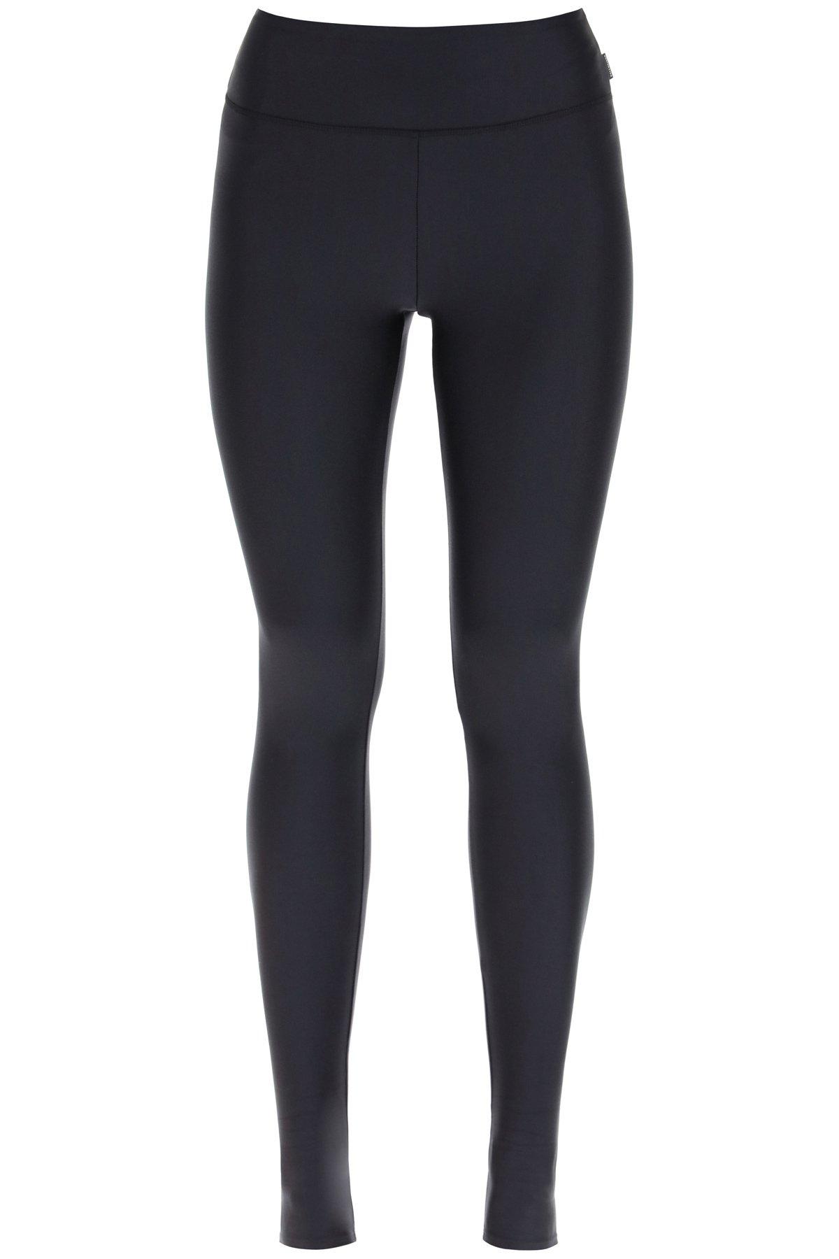 Balenciaga leggings dynasty