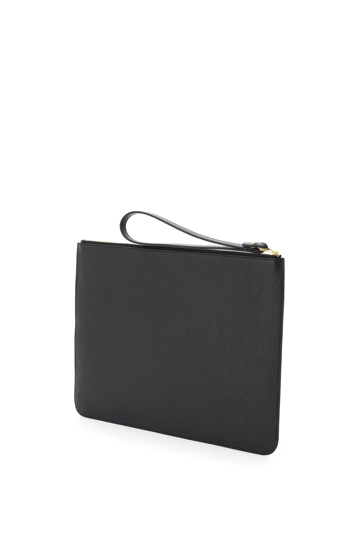 Balenciaga pouch cash large