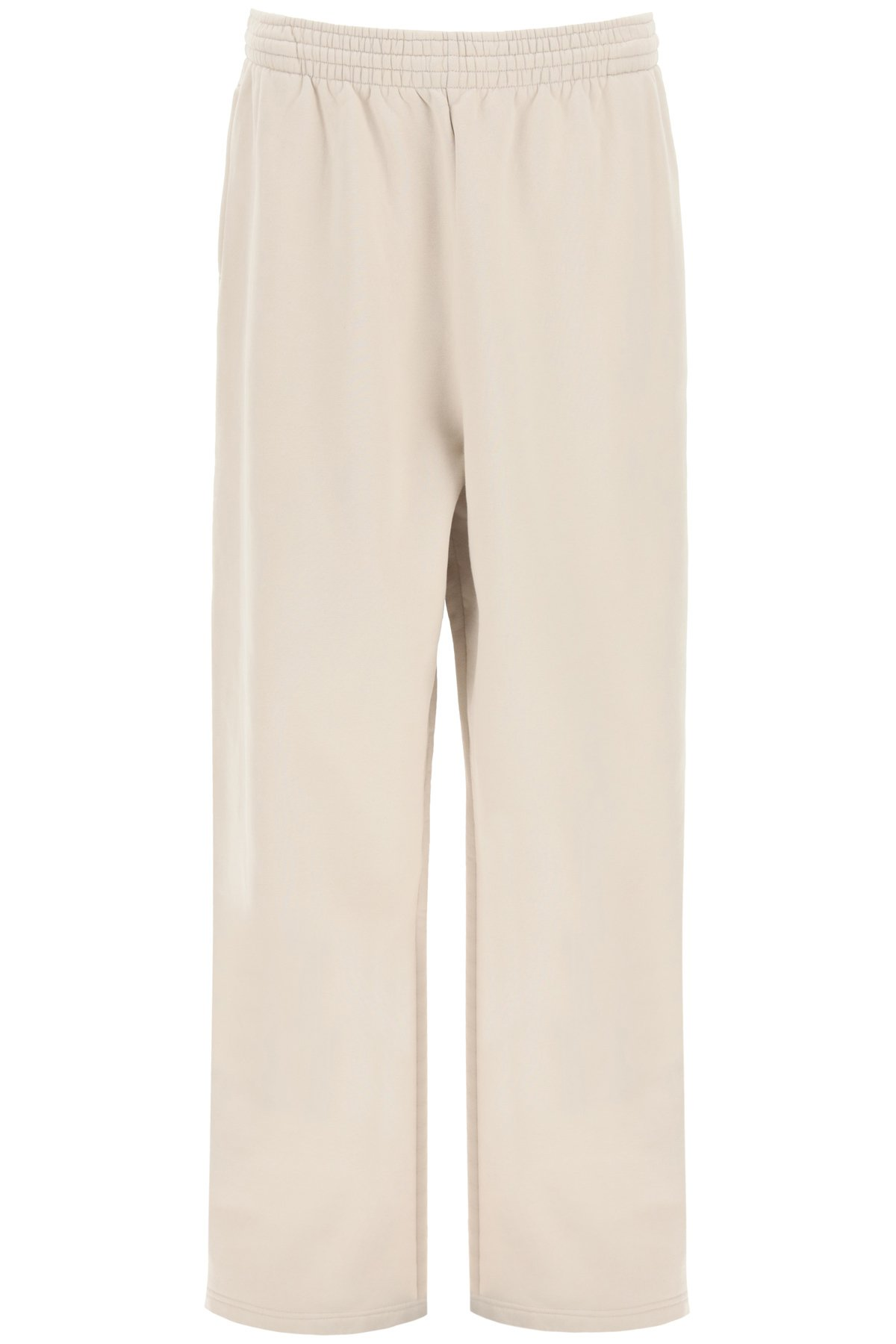Balenciaga pantaloni jogger in felpa