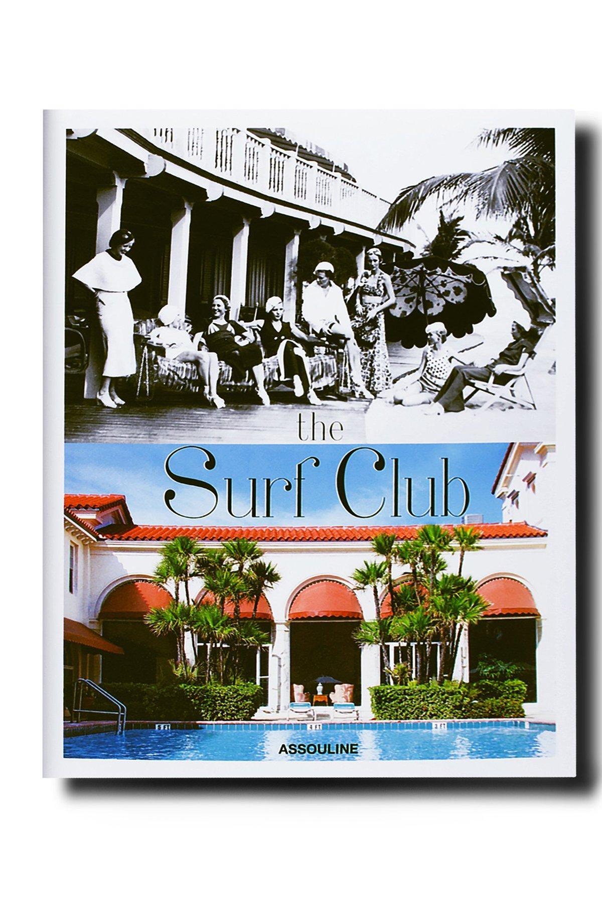 Assouline the surf club