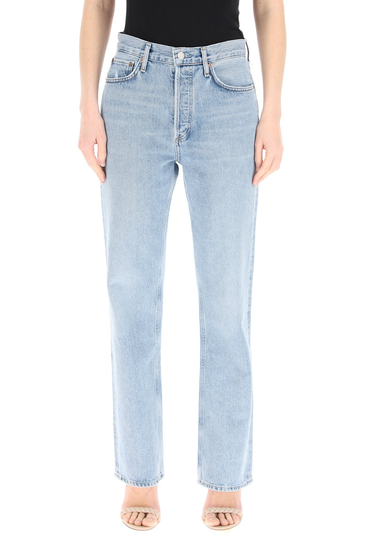 Agolde jeans lana